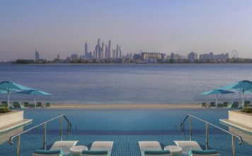 The Retreat Palm Dubai MGallery by Sofitel-0