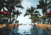 Top 10 Hotels in Thailand